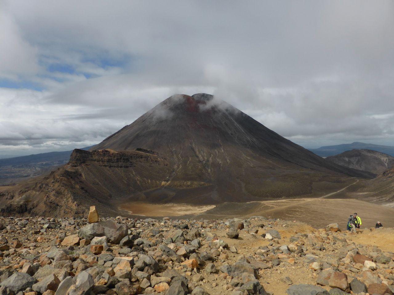 Mount Doom!!!